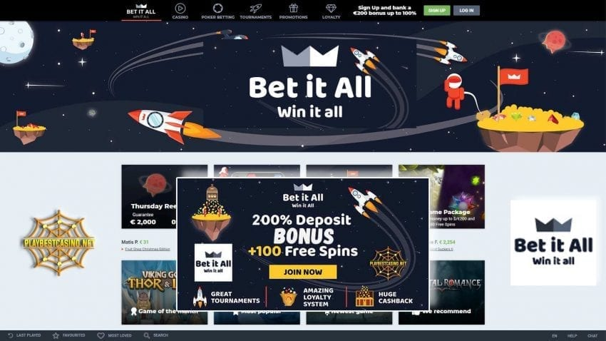 Betitall casino main page can be seen on this image. can be seen in this image! Betiall casino главная страница видна на данном фото.