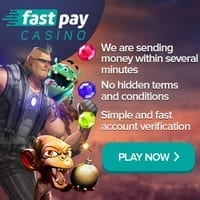 Fastpay-casino can be seen in this image.