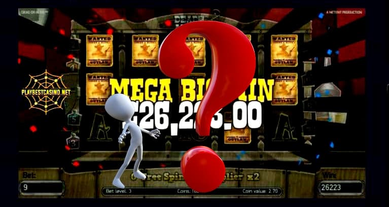 DoA super Big Win can be seen in this image!