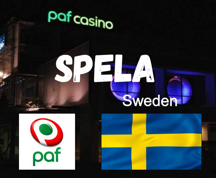 Paf Sweden can be seen in here.