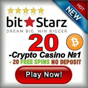 Bitstarz Casino logo can be seen on this image.