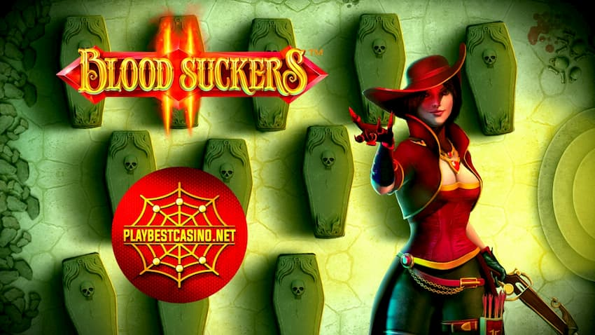 Blood Suckers Game (Netent) is on this image.