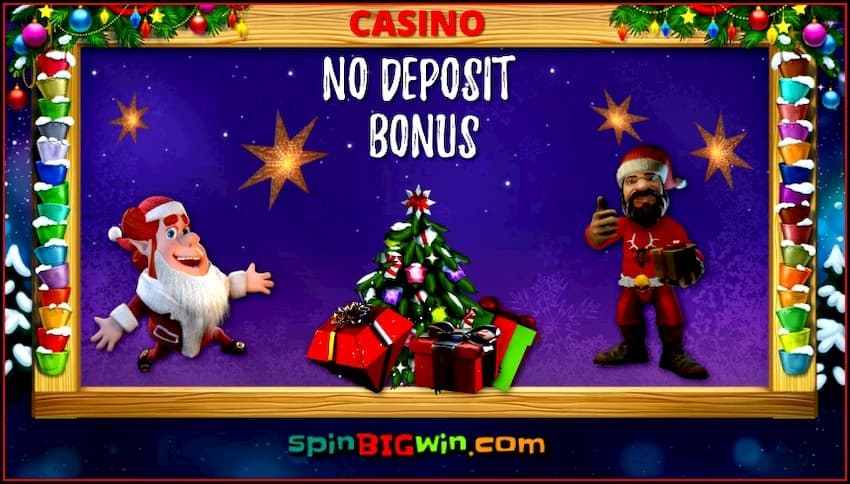 No Deposit Casino Bonuses (2021): Take The Best And Win are in this photo.